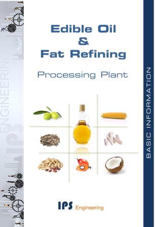 Edible Oil and Fat refining