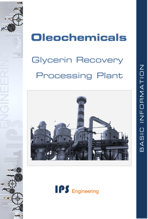 Glycerine purification Processing Technology