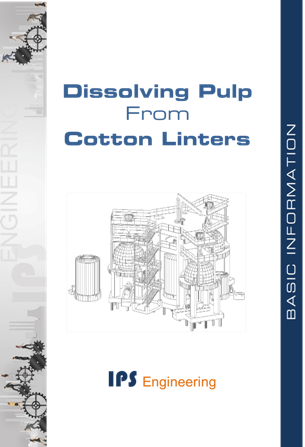 Dissolving Pulping processing technology