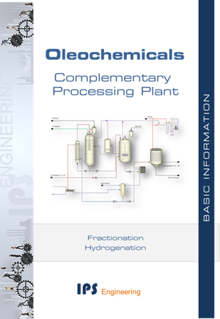 Oleochemical Complementary processing
